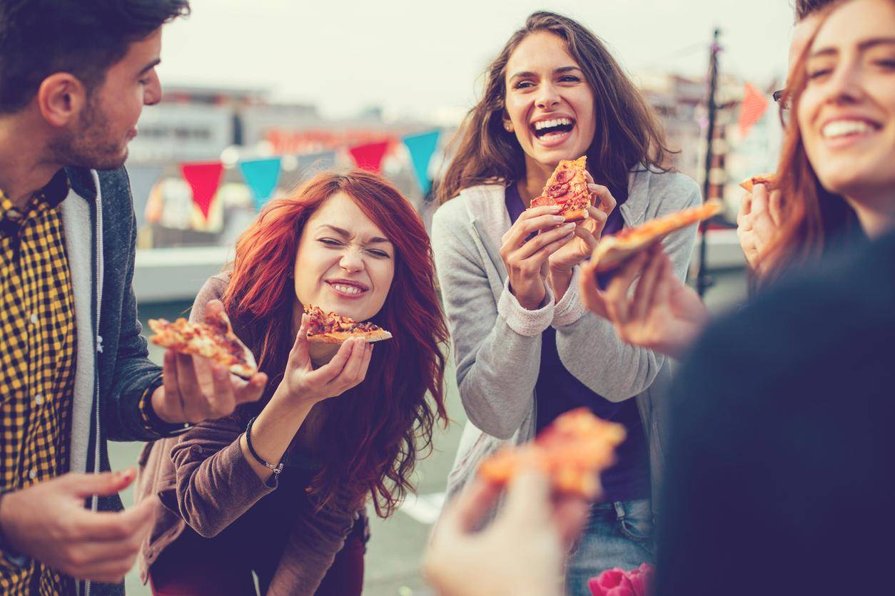 Рейтинг лучших пицца-мейкеров на 2021 год