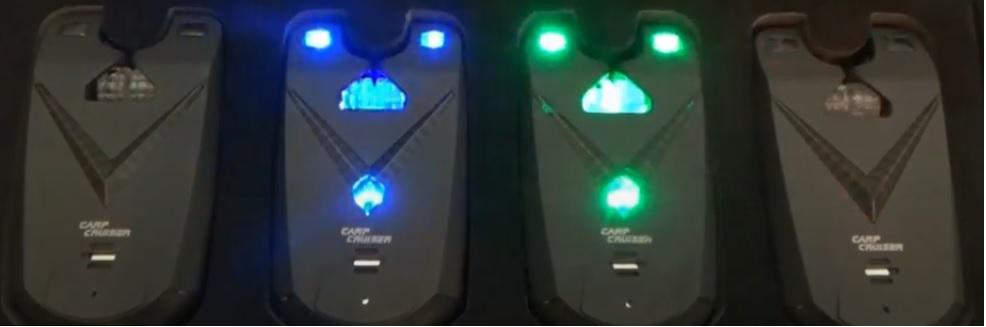 Механические сигнализаторы поклевки