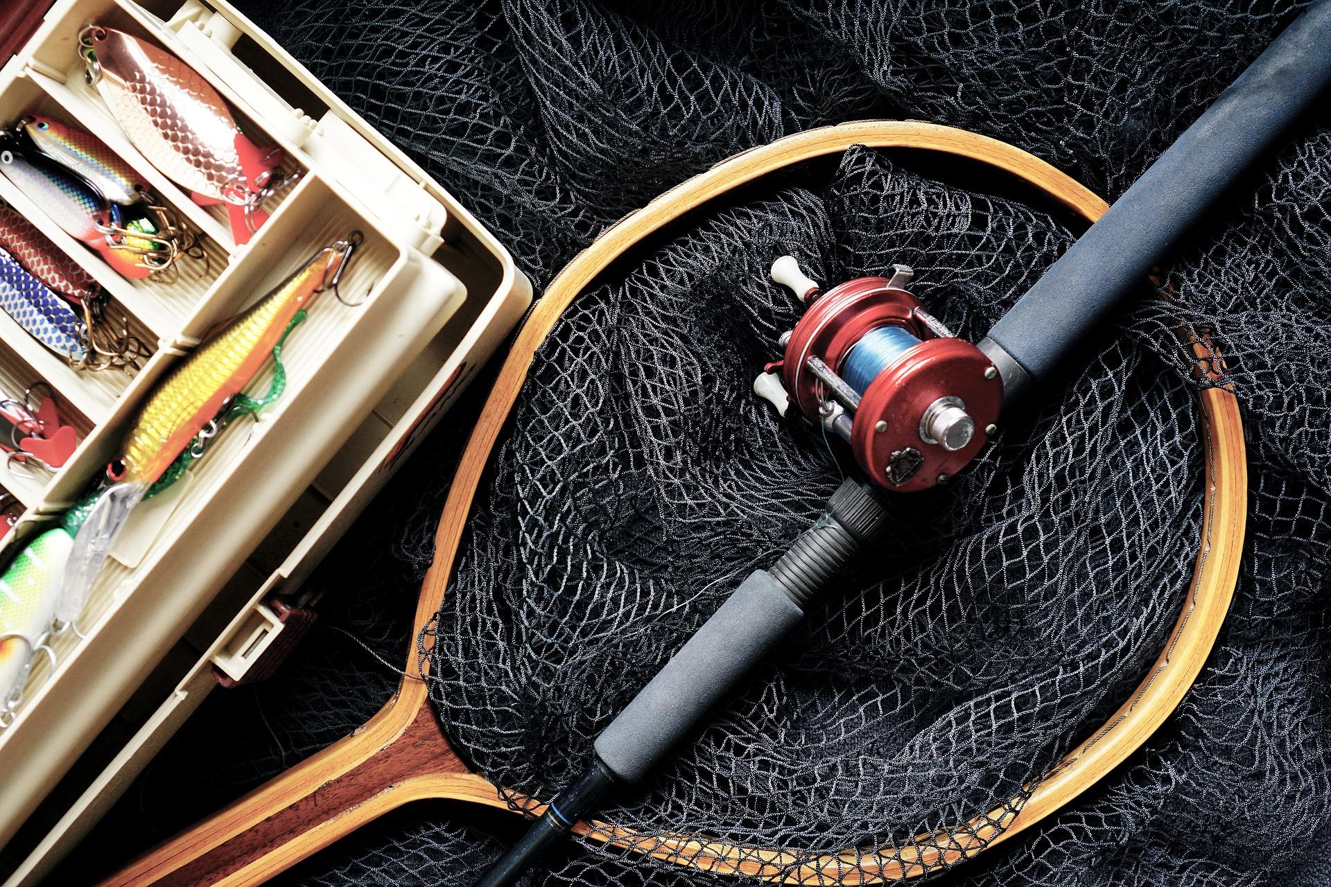 Рейтинг лучших силиконовых приманок для рыбалки на 2021 год