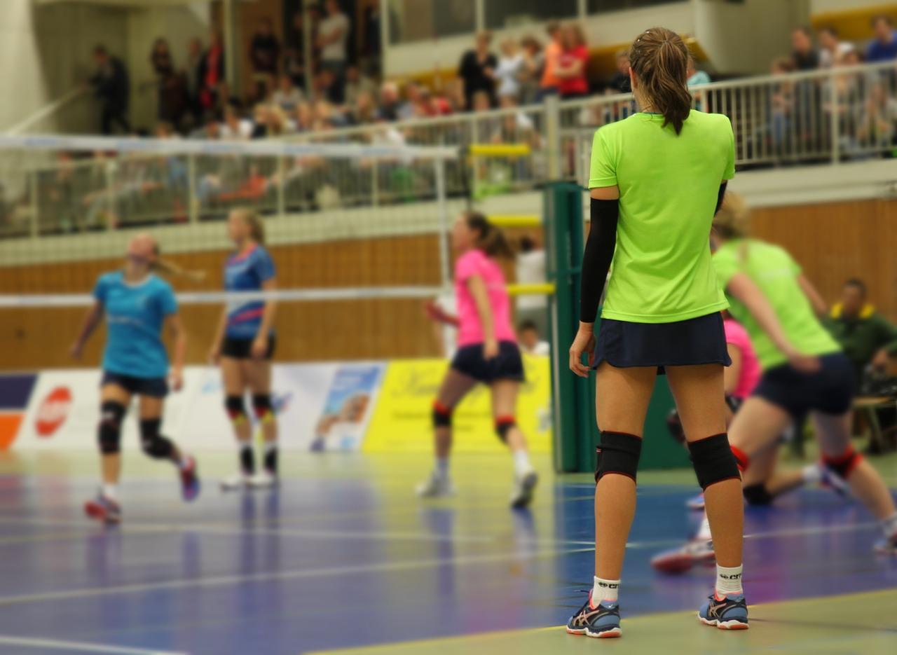 Лучшие волейбольные наколенники и налокотники в 2021 году