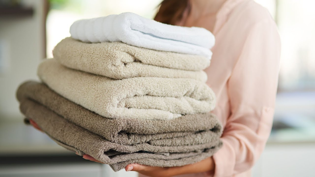 Лучшие полотенца из микрофибры на 2021 год