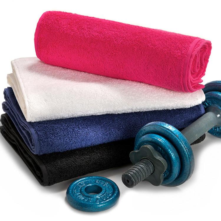 Лучшие полотенца для фитнеса на 2021 год