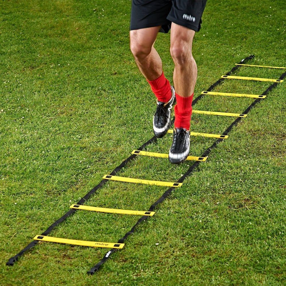 Рейтинг лучших координационных лестниц для тренировок на 2021 год
