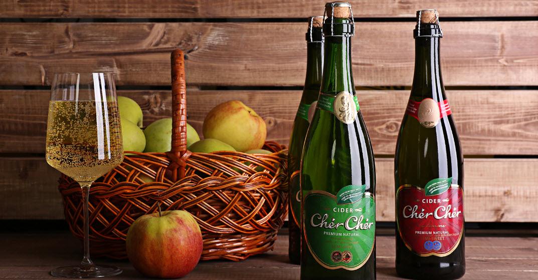 Рейтинг лучших марок яблочного сидра на 2021 год