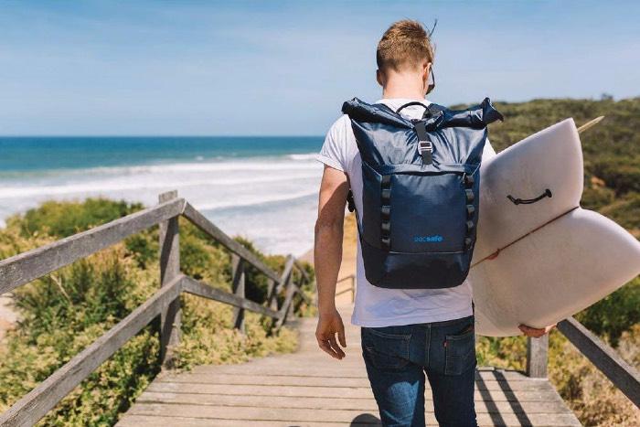 Рейтинг лучших водонепроницаемых рюкзаков на 2021 год