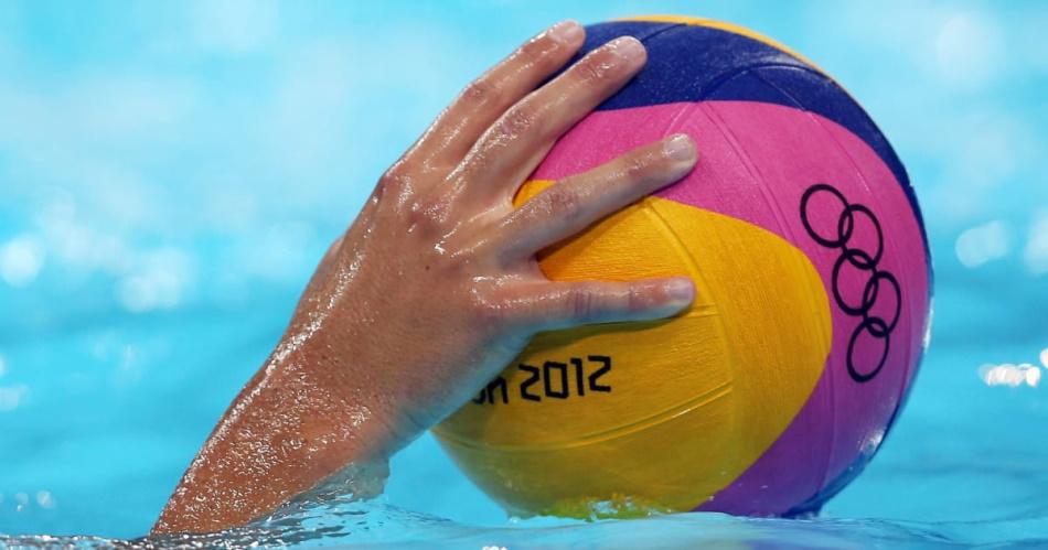 Лучшие мячи для водного поло на 2021 год