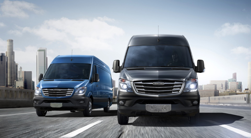 Рейтинг лучших коммерческих автомобилей на 2021 год