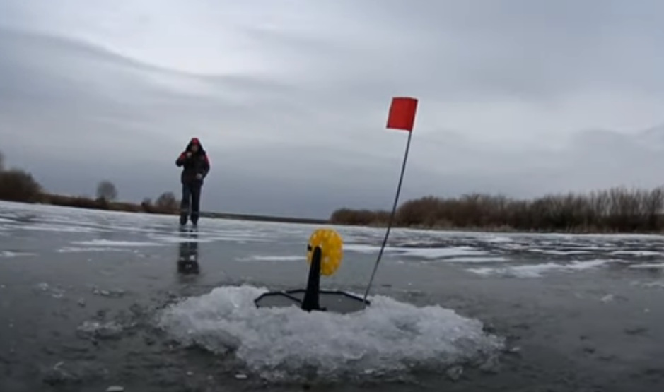 Рейтинг лучших жерлиц для зимней рыбалки на 2021 год