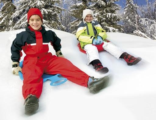 Рейтинг лучших ледянок для детей на 2021 год
