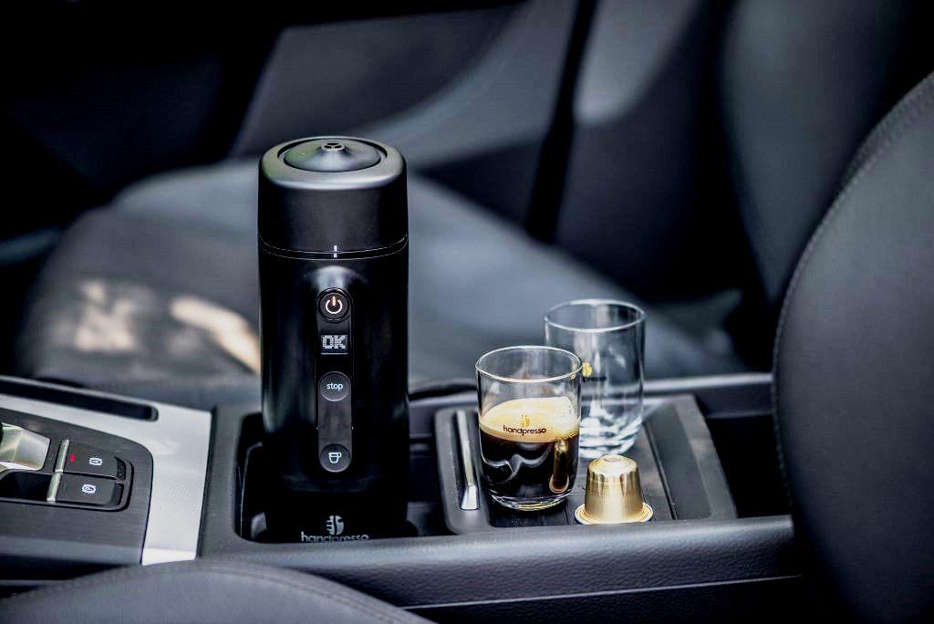 Рейтинг лучших автомобильных кофеварок на 2021 год