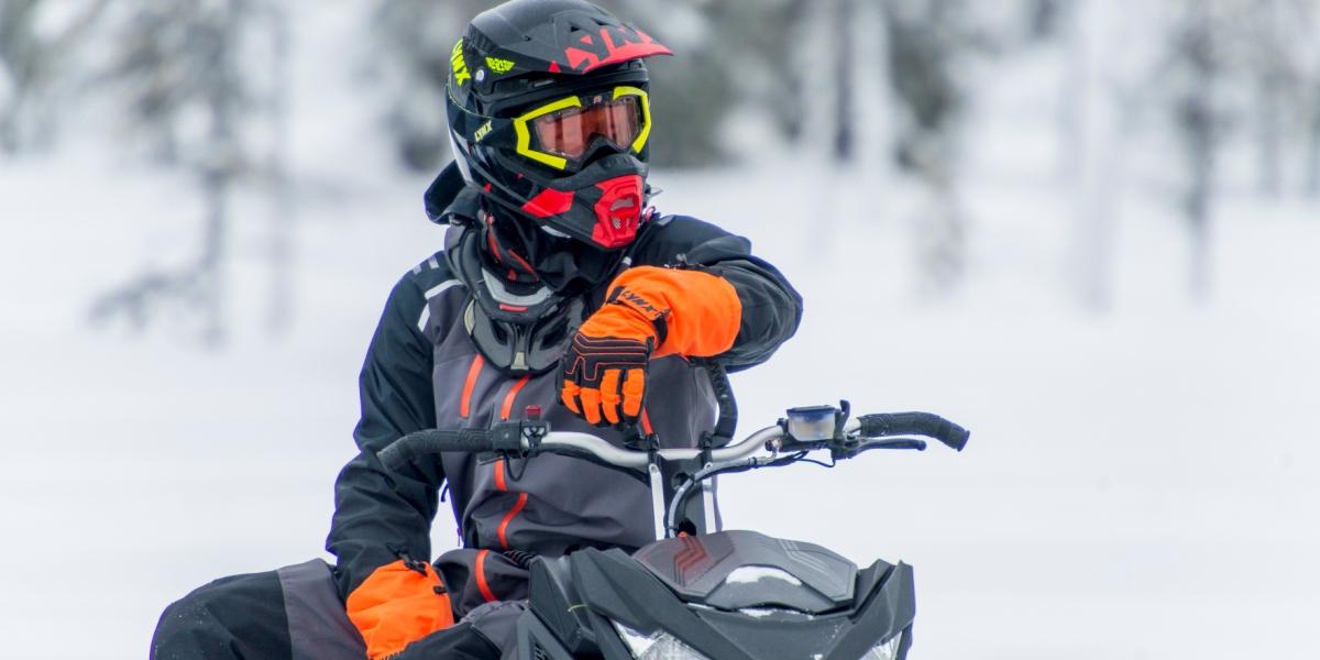 Рейтинг лучших очков для снегохода на 2021 год