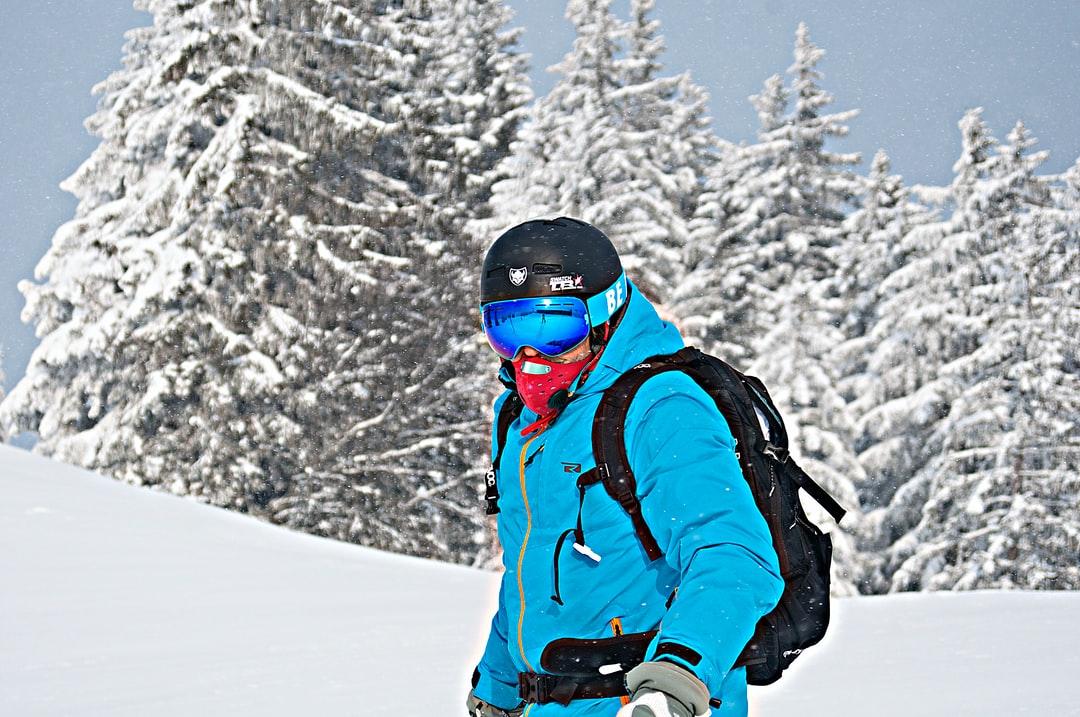 Рейтинг лучших горнолыжных курток на 2021 год