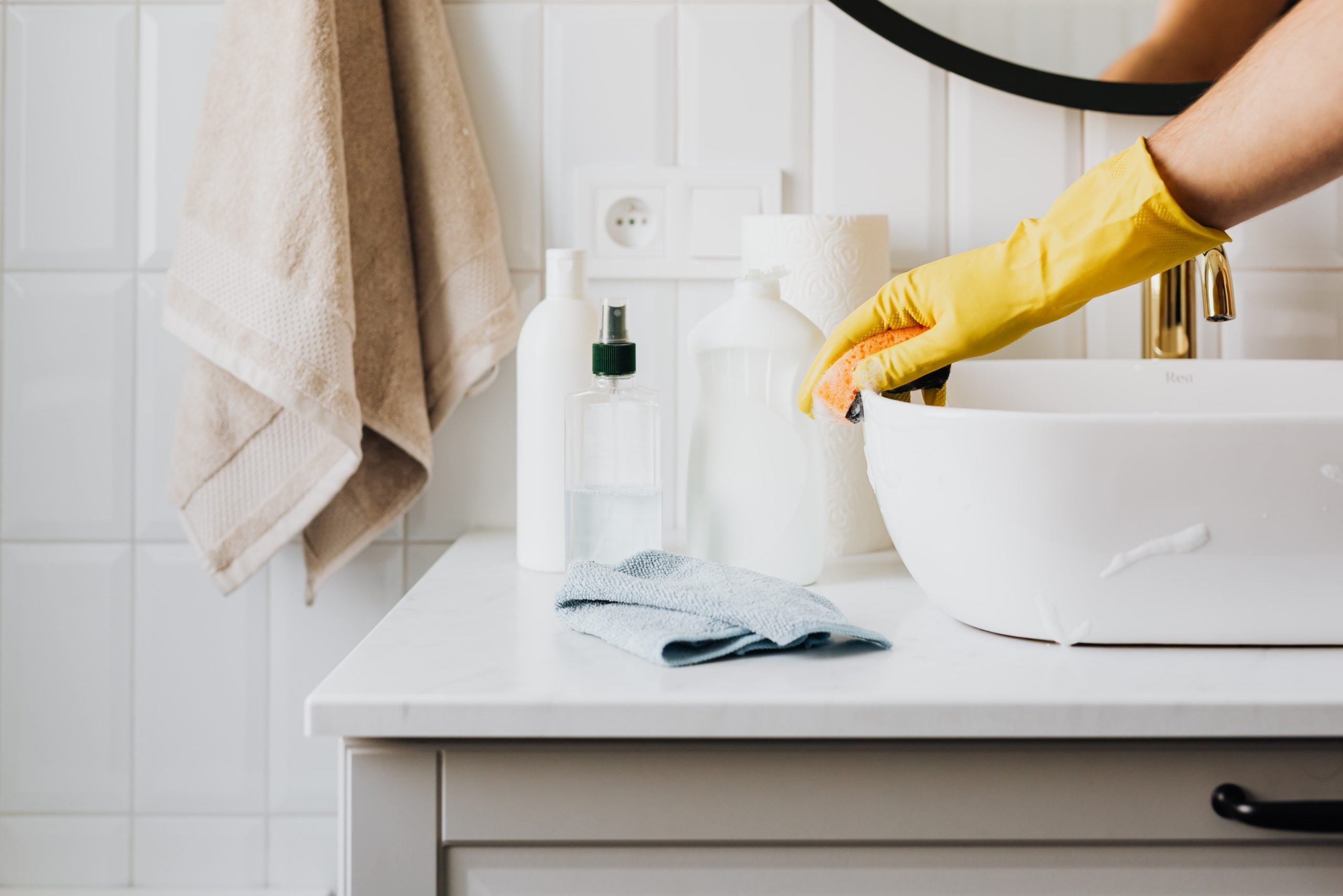 Лучшие методики уборки в квартире
