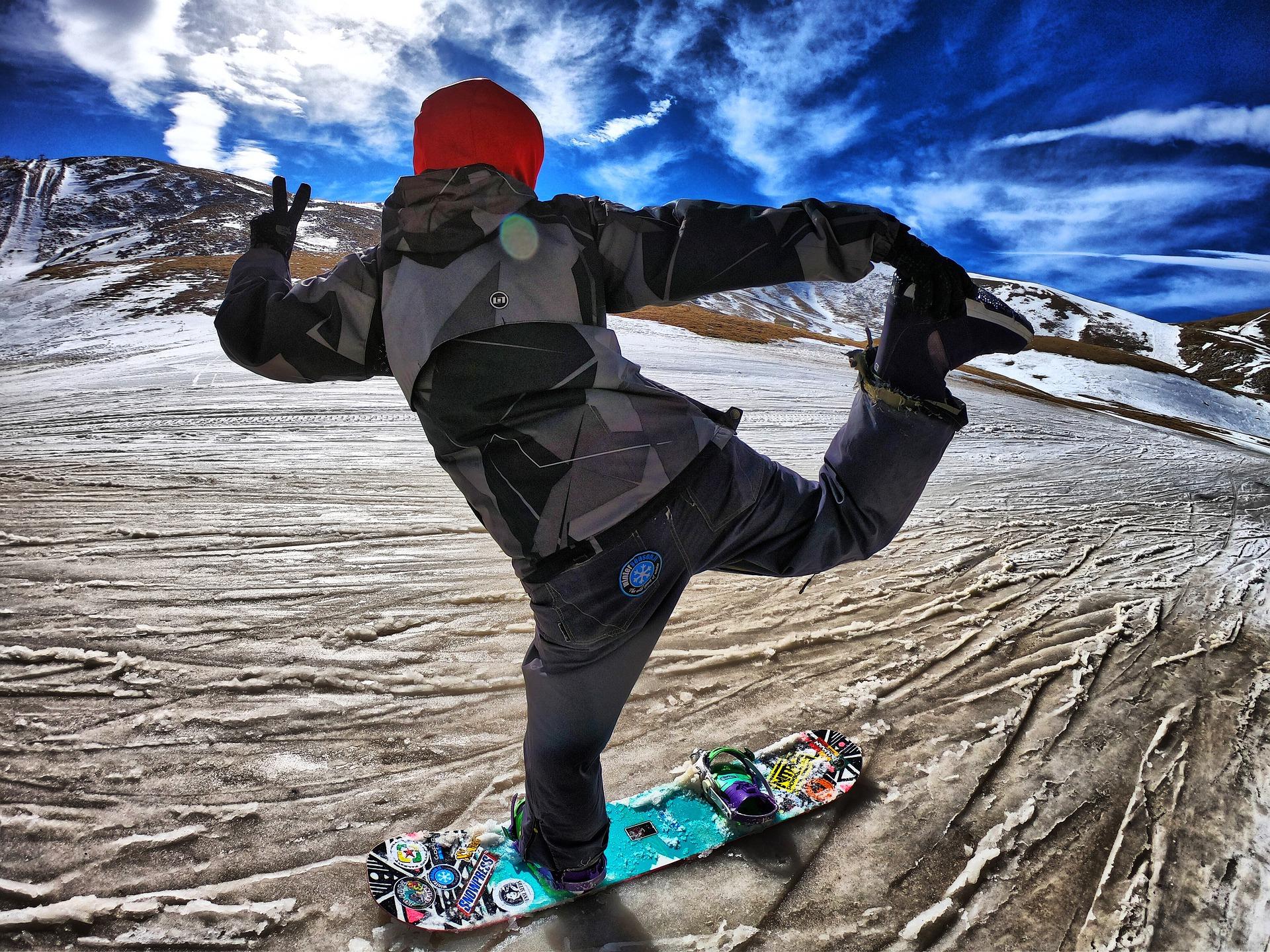 Рейтинг лучших штанов для сноуборда на 2021 год