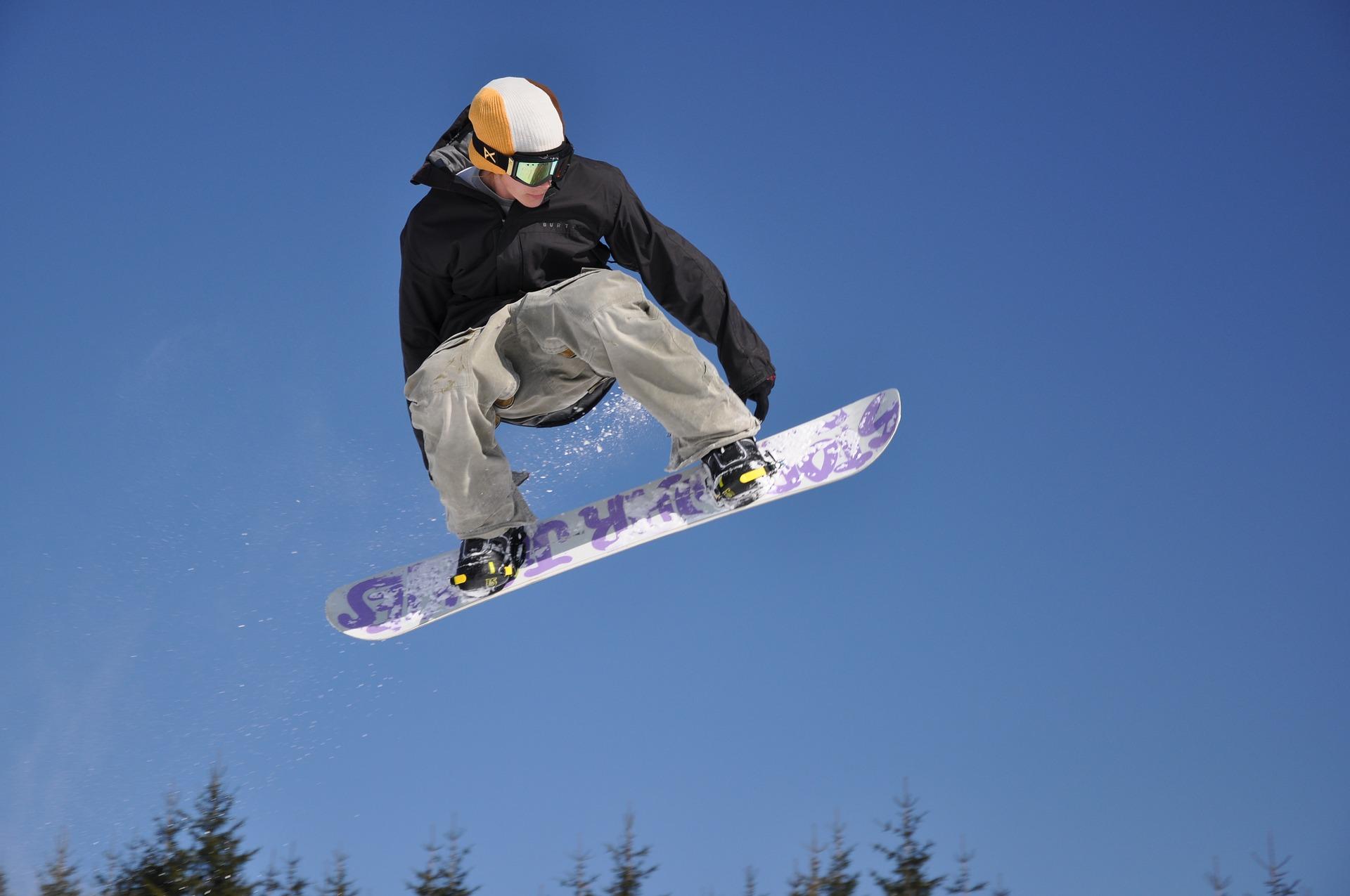 Рейтинг лучших сноубордических комбинезонов на 2021 год