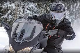 Рейтинг лучших снегоходных шлемов на 2021 год