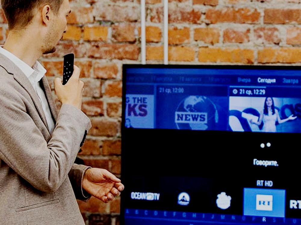 Рейтинг лучших телевизоров с голосовым управлением на 2021 год