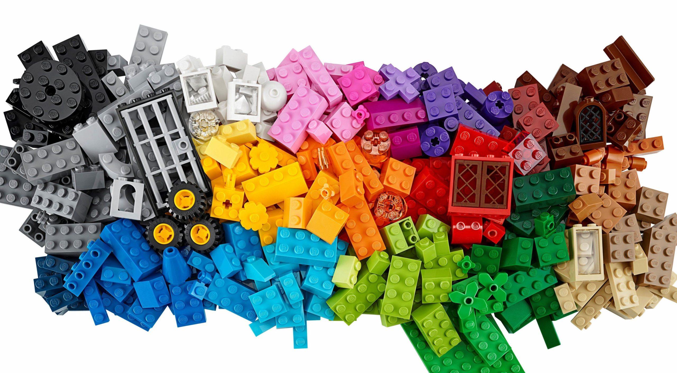 Дешевые аналоги LEGO: лучшие бренды и наборы на 2021 год