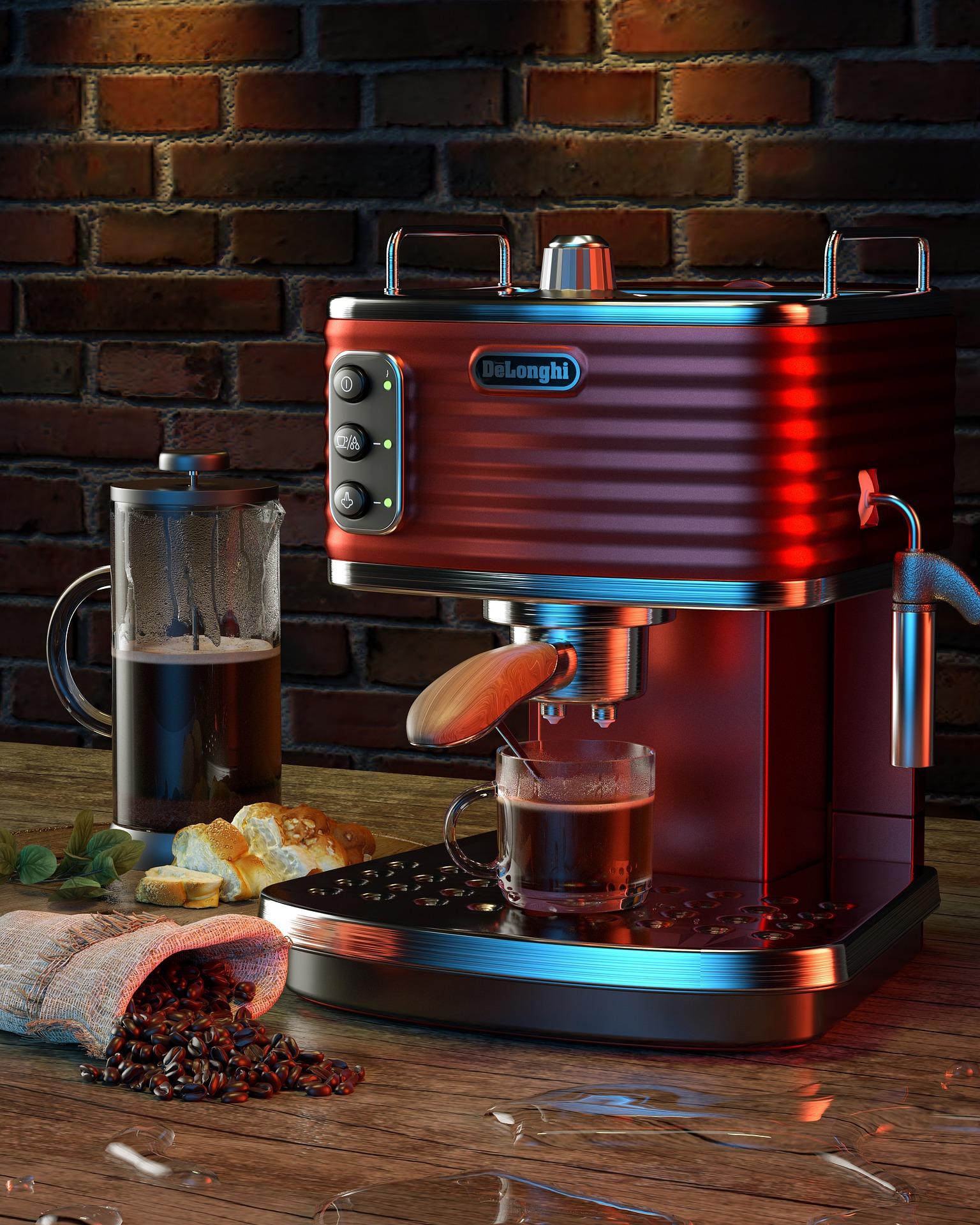 Рейтинг лучших кофемашин для дома до 30000 рублей на 2021 год