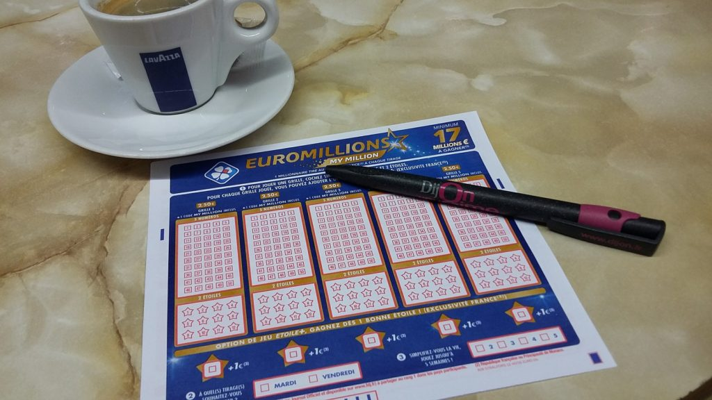 Какие лотереи денежного выигрыша в россии