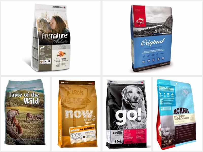 Рейтинг лучших суперпремиум кормов для собак на 2021 год