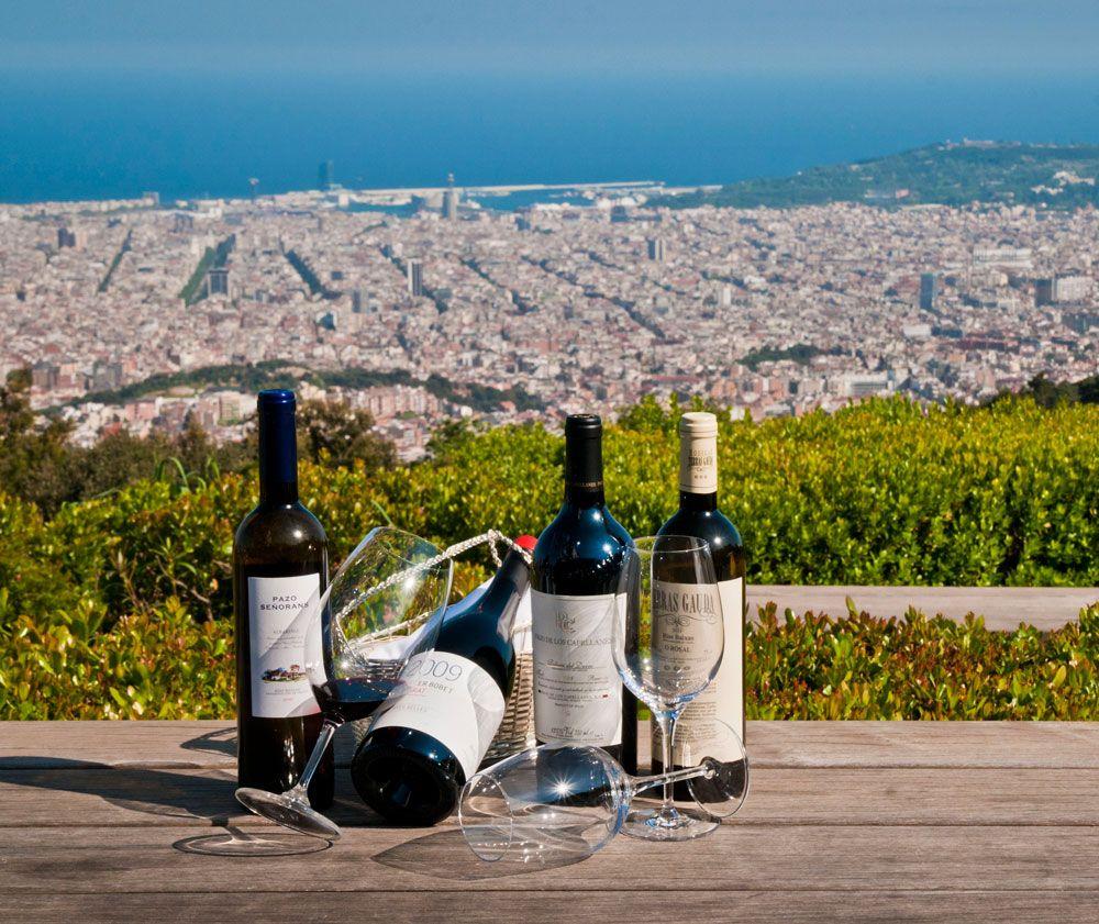 Рейтинг лучших вин Испании на 2021 год