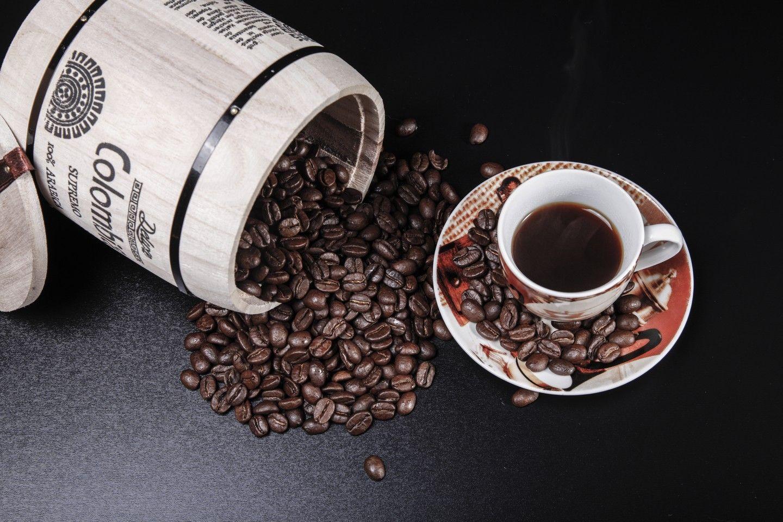 Рейтинг лучшего кофе для эспрессо в зернах на 2021 год