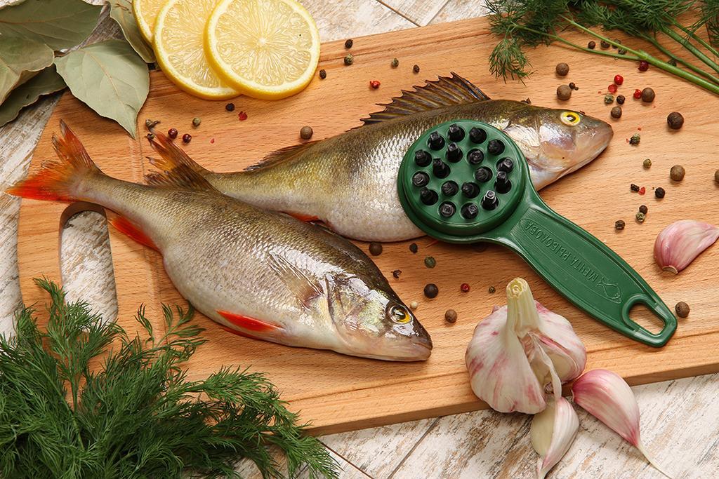 Рейтинг лучших рыбочисток на 2021 год