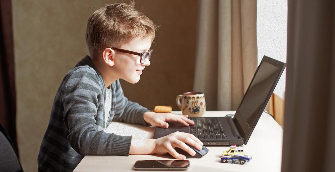 Рейтинг лучших онлайн-курсов для детей на 2021 год
