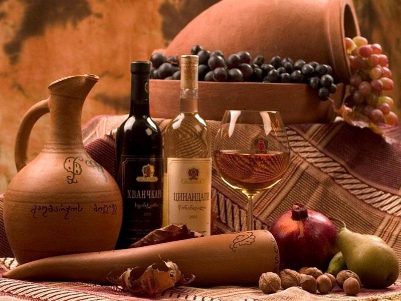 Рейтинг лучших вин Грузии на 2021 год