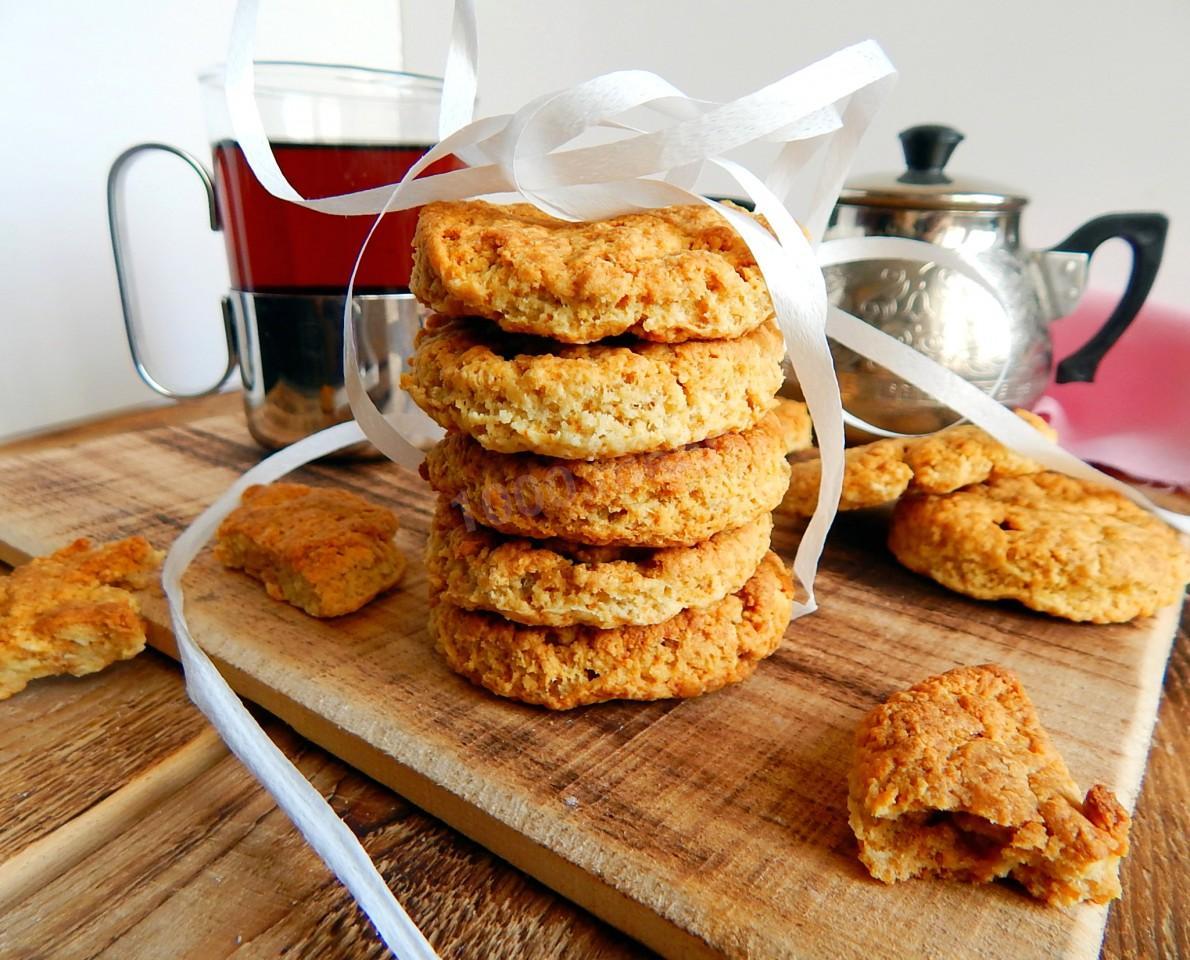 Рейтинг лучшего печенья без сахара и глютена на 2021 год