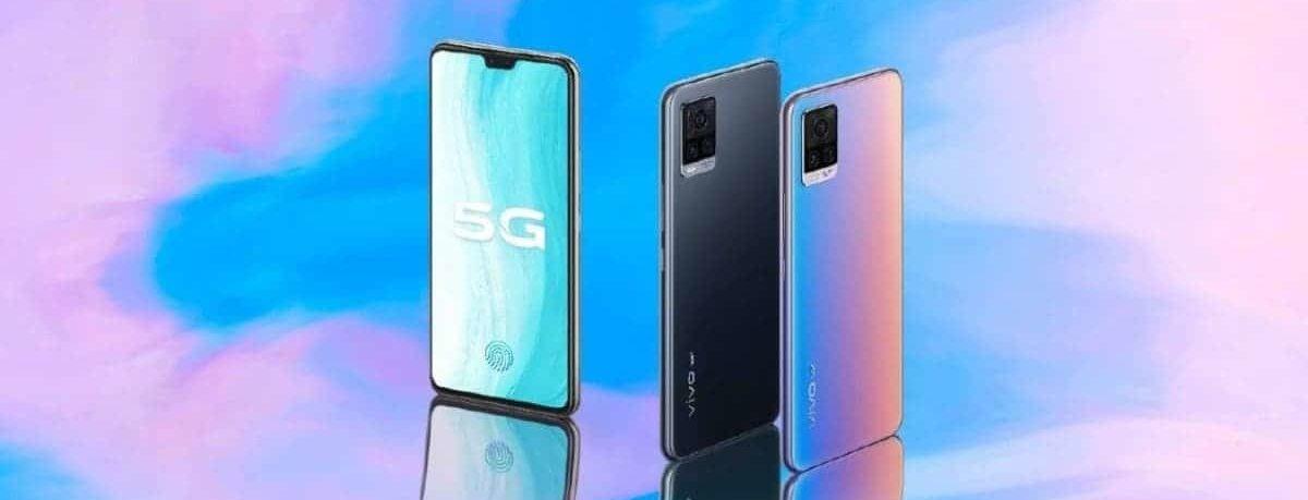 Обзор смартфонов Vivo S9 и S9e