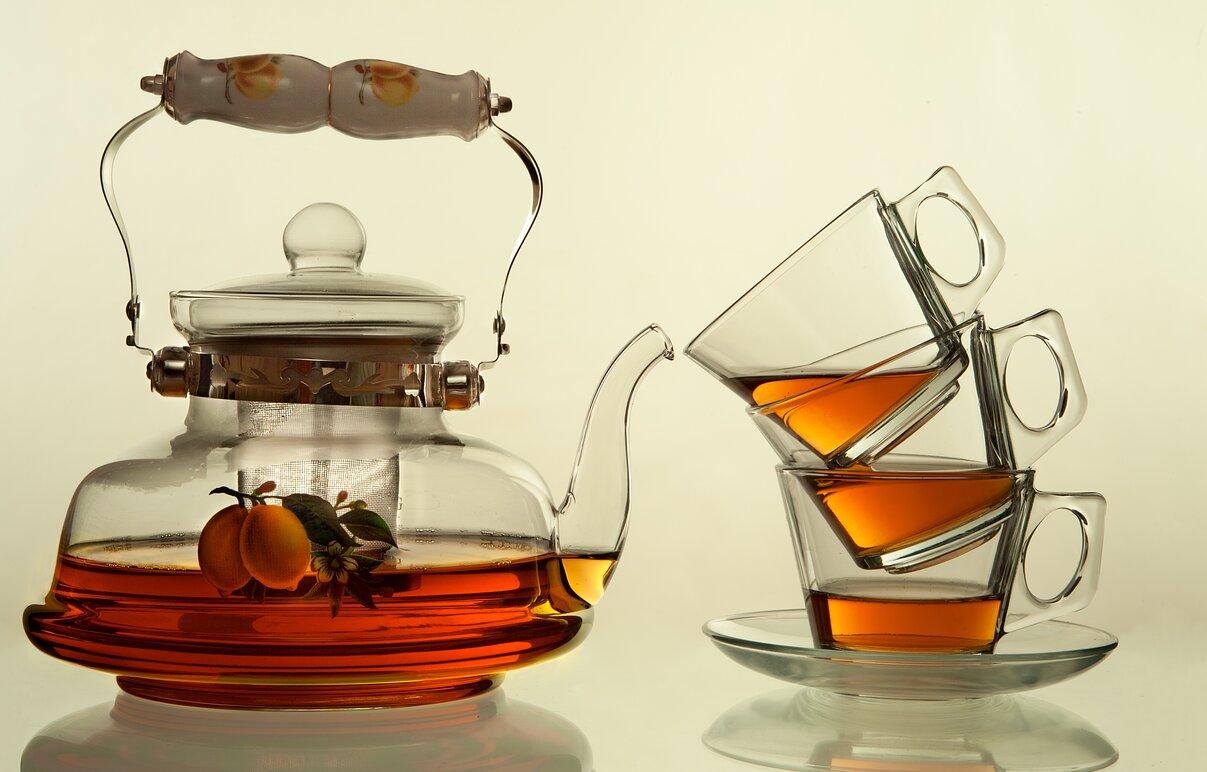 Рейтинг лучших чайников для индукционных плит на 2021 год