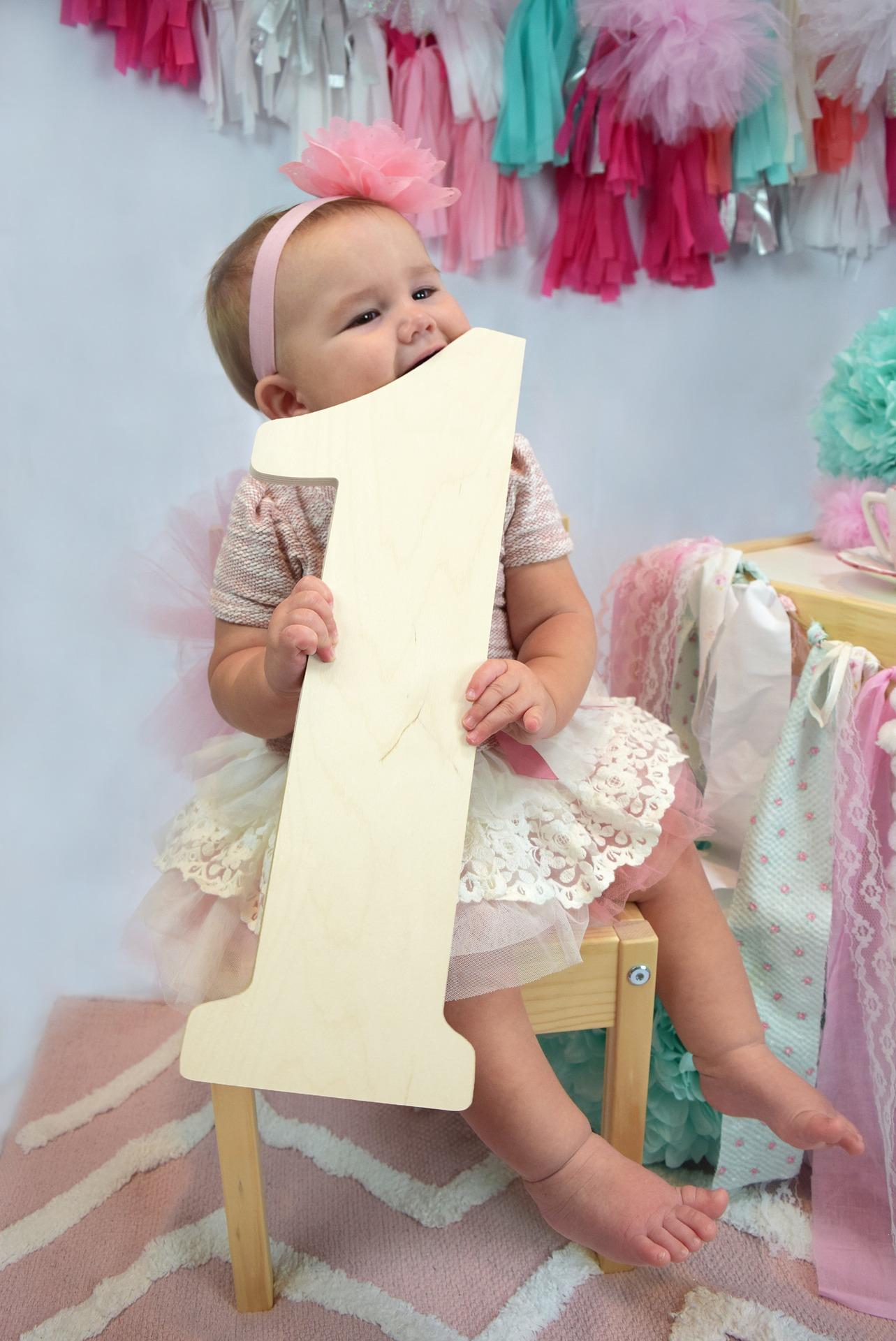 Рейтинг лучших подарков ребенку на 1 год на 2021 год