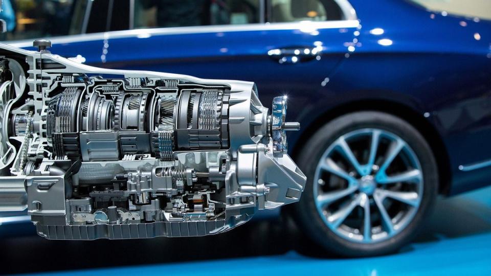Рейтинг лучших двигателей для легковых автомобилей на 2021 год