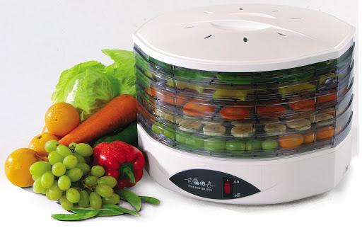 Рейтинг лучших дегидраторов для сушки овощей и фруктов на 2021 год
