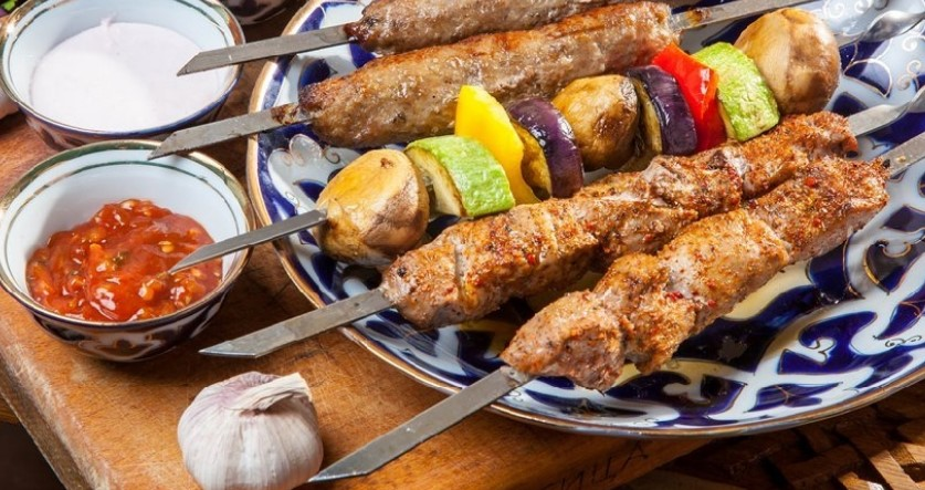 Рейтинг лучших покупных соусов для шашлыка на 2021 год