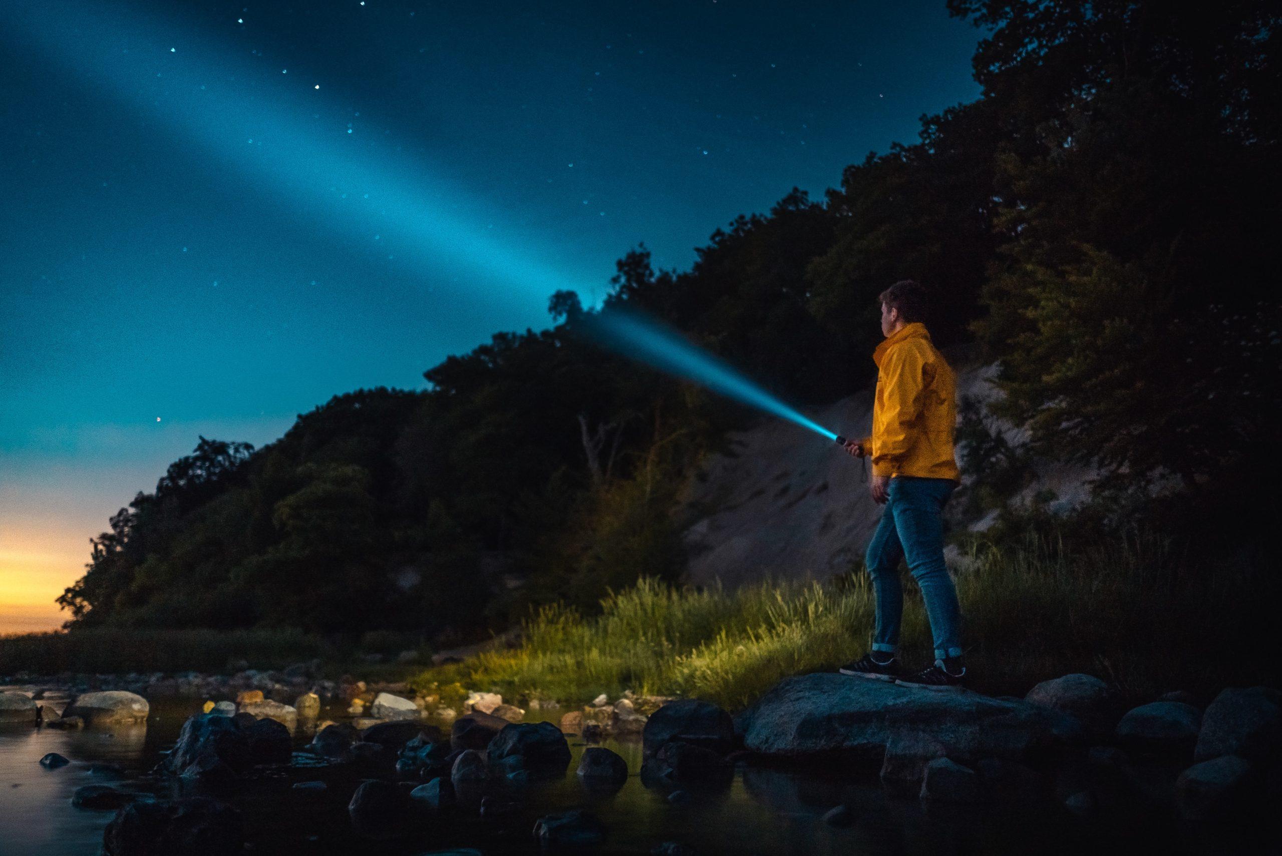 Рейтинг лучших аккумуляторных фонарей на 2021 год