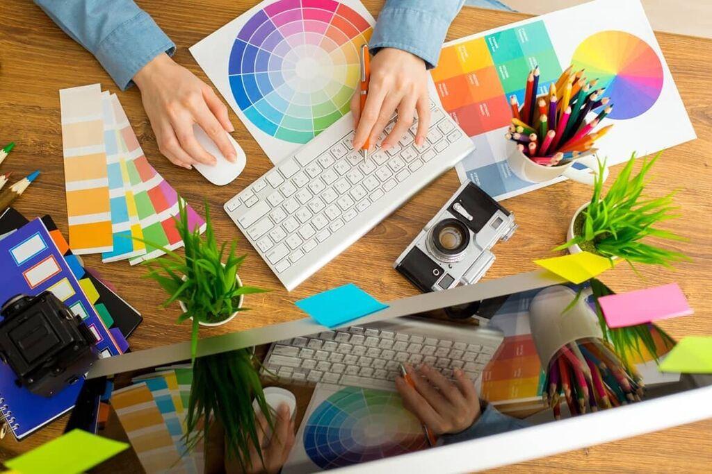 Рейтинг лучших онлайн-курсов по графическому дизайну на 2021 год