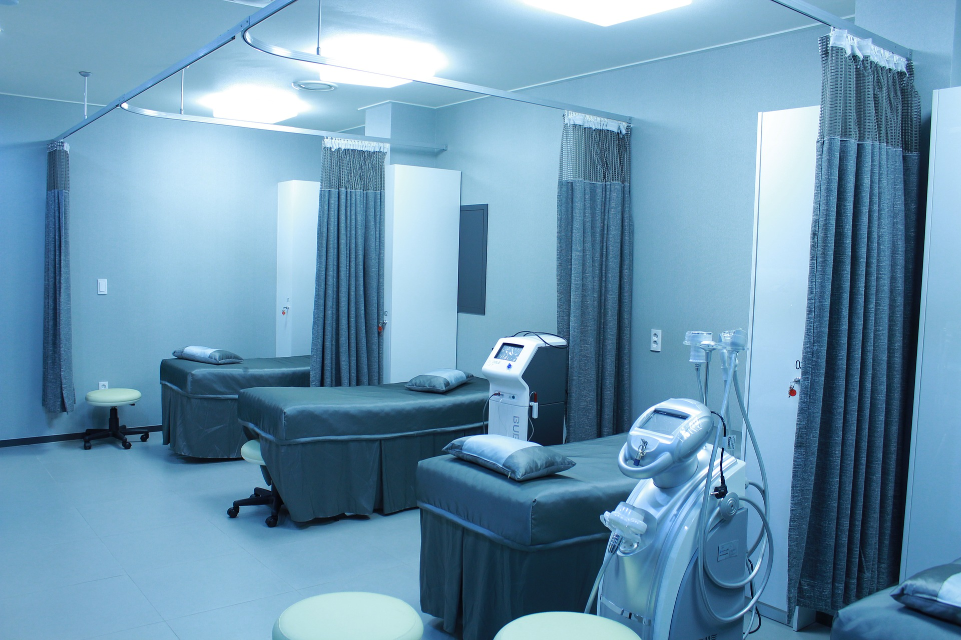 Рейтинг лучшей медицинской мебели на 2021 год