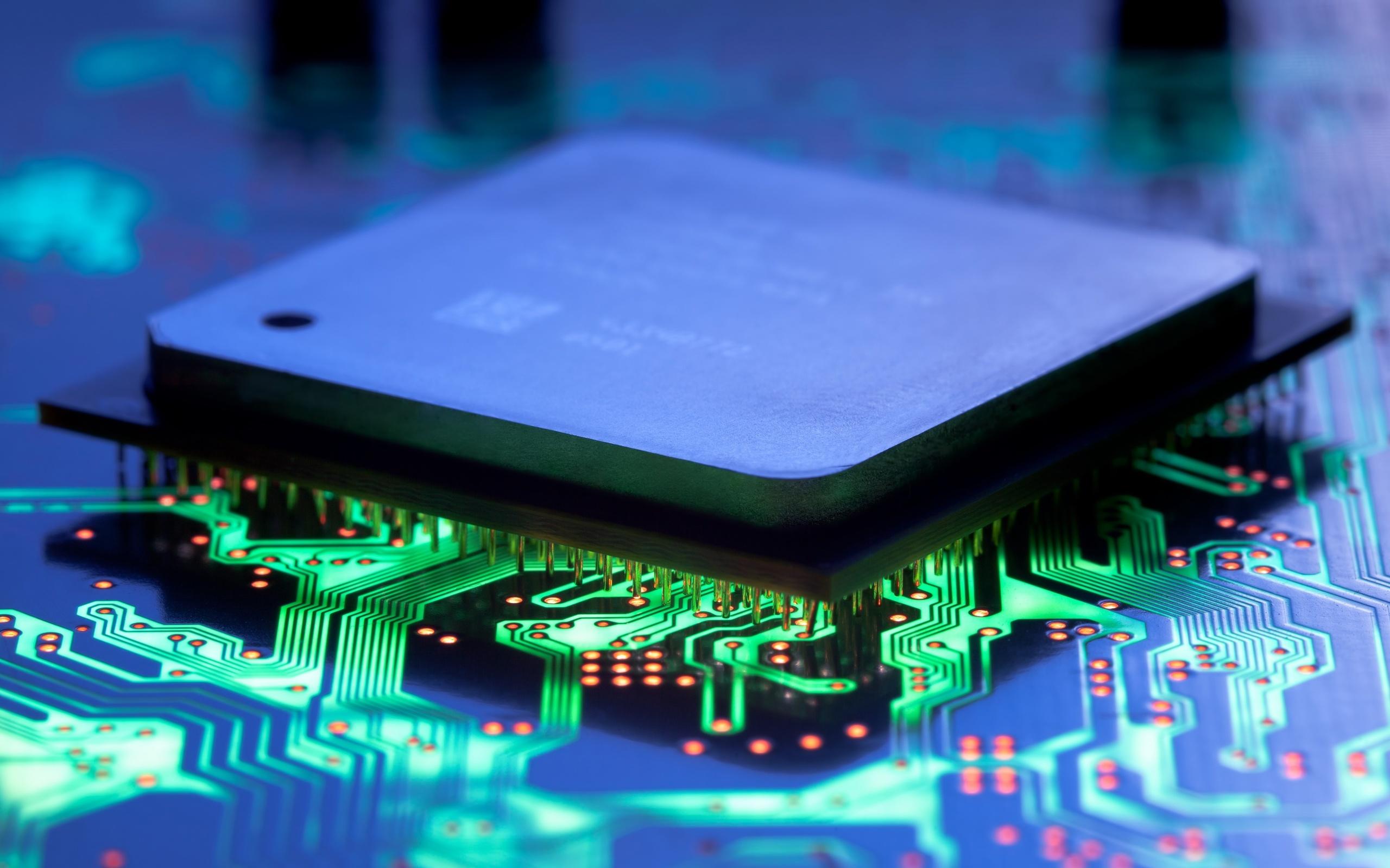 Рейтинг лучших серверных процессоров на 2021 год