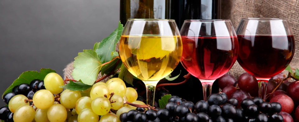 Рейтинг лучших безалкогольных вин на 2021 год