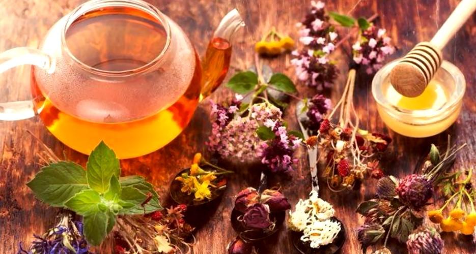 Рейтинг лучшего травяного чая в России на 2021 год