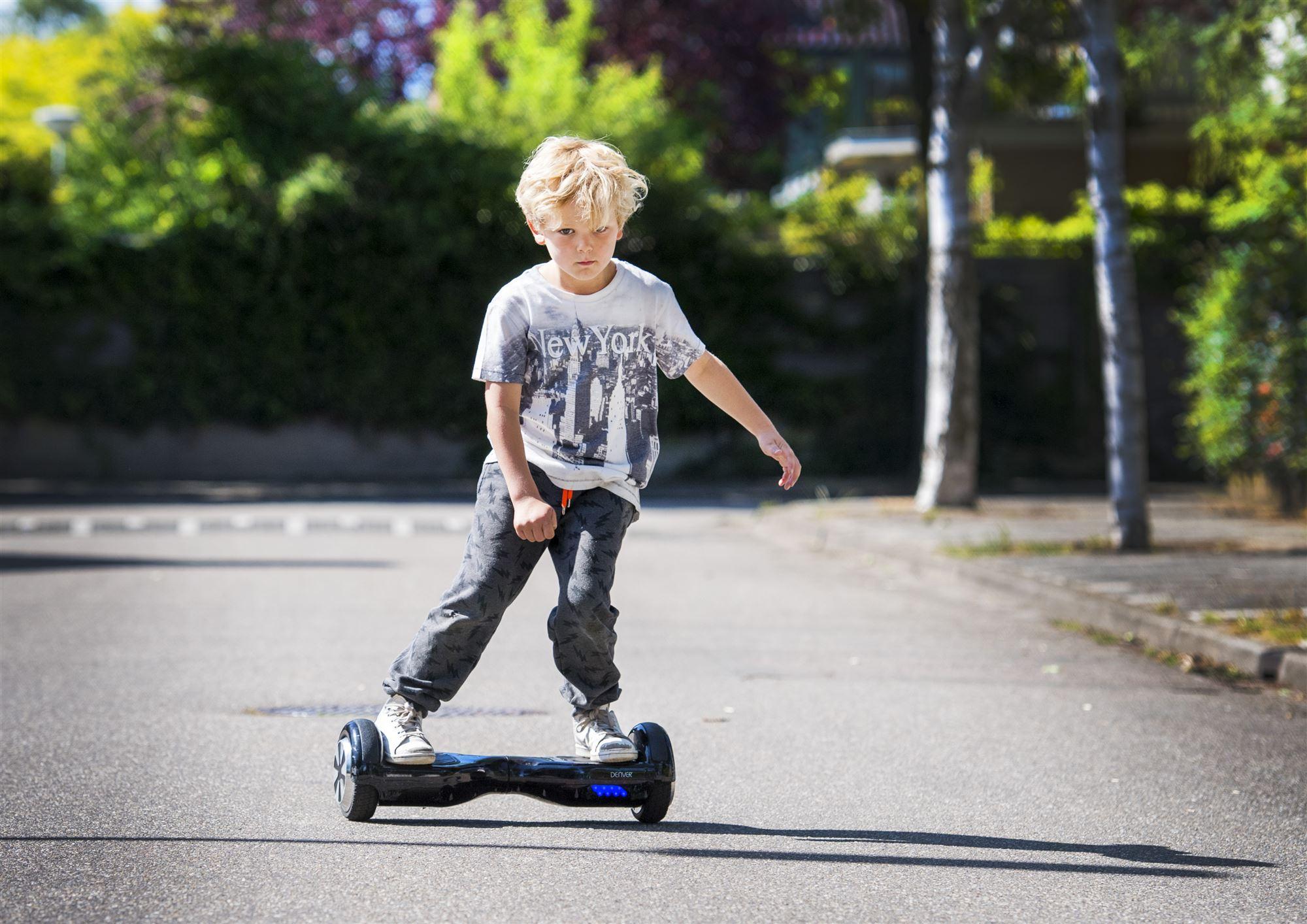 Рейтинг лучших гироскутеров для детей на 2021 год