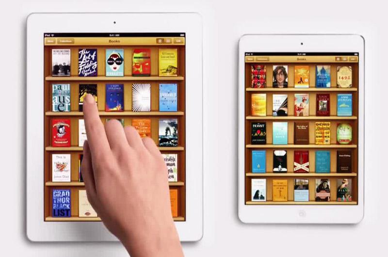 Рейтинг лучших планшетов для чтения электронных книг на 2021 год