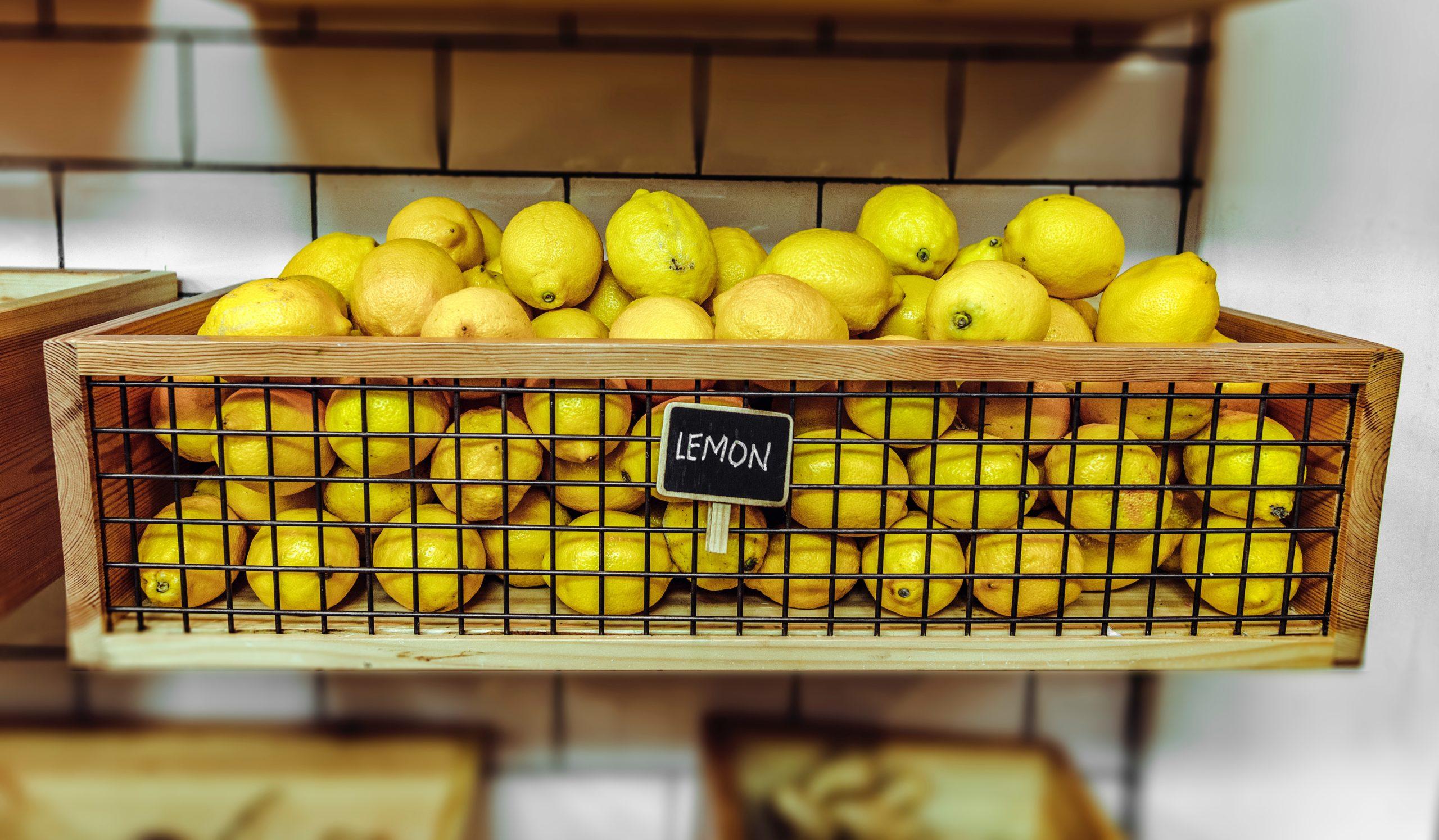 Рейтинг лучших лимонниц на 2021 год