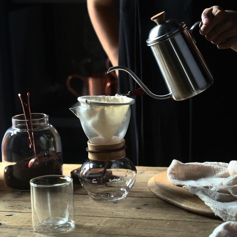 Рейтинг лучших кемексов для кофе на 2021 год