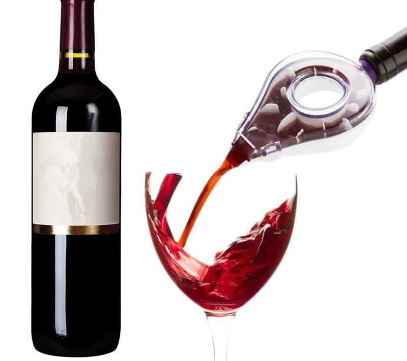 Рейтинг лучших аэраторов для вина на 2021 год