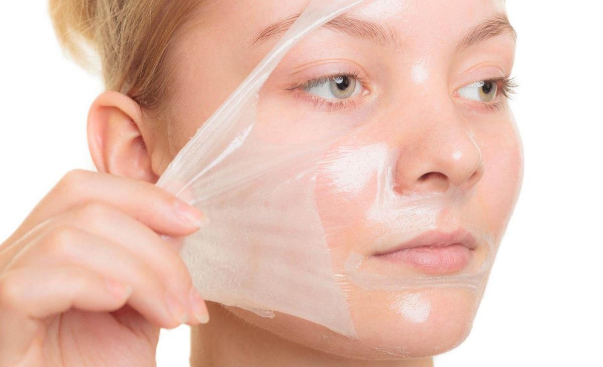 Рейтинг лучших масок для жирной кожи лица на 2021 год