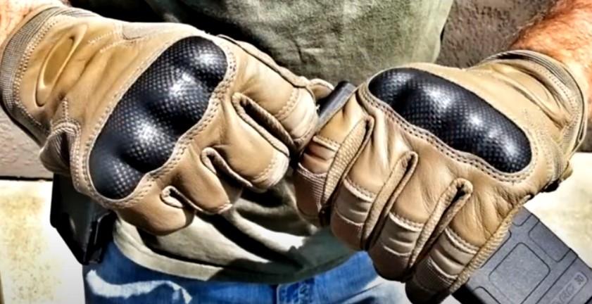 Рейтинг лучших тактических перчаток на 2021 год